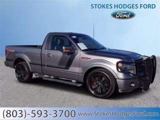 Used Ford F 150 Fx2 Tremors For Sale Near Me Truecar