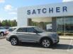2020 Ford Explorer Platinum 4WD for Sale in Graniteville, SC