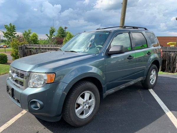 2011 Ford Escape in Fort Mill, SC
