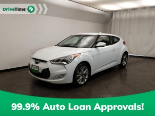 1c0a7f55b9d 2017 Hyundai Veloster Base DCT for Sale in Phoenix