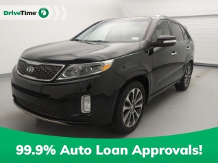 Kia Fayetteville Nc >> Used Kia Sorentos For Sale In Fayetteville Nc Truecar