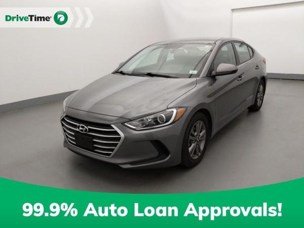 2018 Hyundai Elantra in Tampa, FL