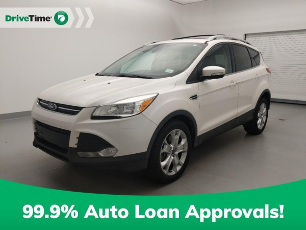 2014 Ford Escape in Raleigh, NC