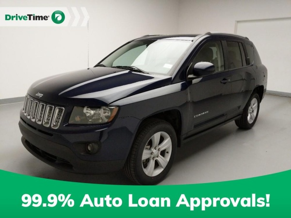 2016 Jeep Compass in Downey, CA