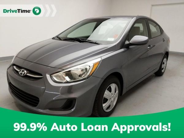 2017 Hyundai Accent in Montclair, CA
