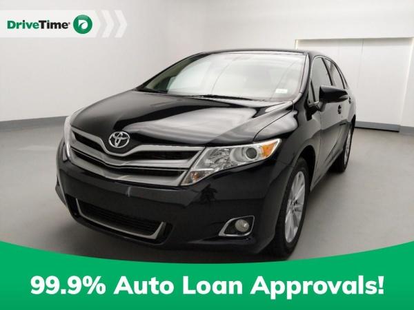 2013 Toyota Venza LE I4 AWD For Sale in Morrow, GA | TrueCar
