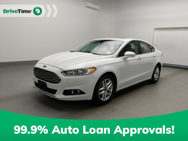 2014 Ford Fusion in Stone Mountain, GA