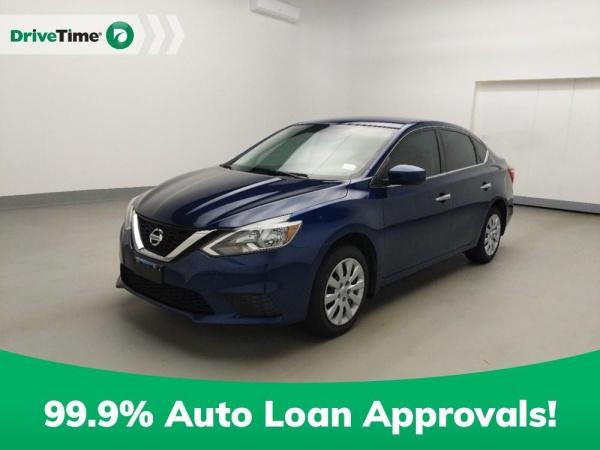 2016 Nissan Sentra in Union City, GA