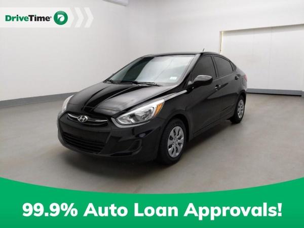 2017 Hyundai Accent in Union City, GA