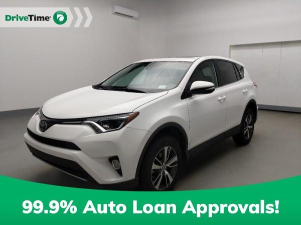 2018 Toyota RAV4 in Union City, GA