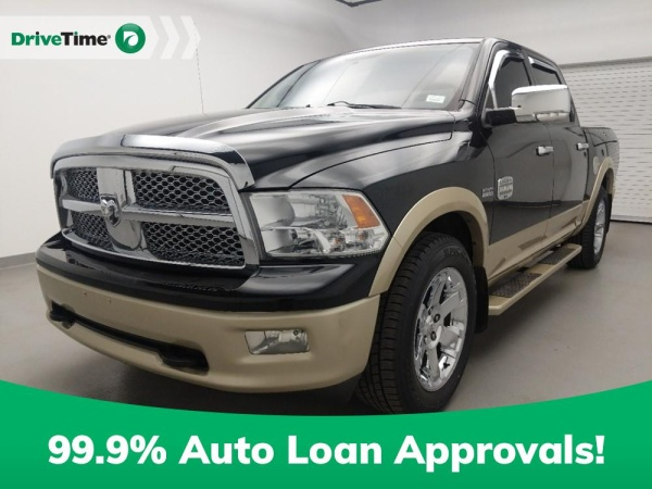 2011 Ram 1500 in Indianapolis, IN