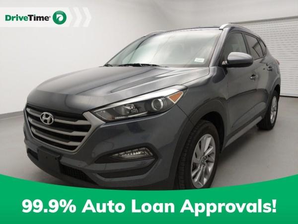 2018 Hyundai Tucson in Indianapolis, IN