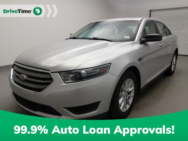 2015 Ford Taurus in Indianapolis, IN