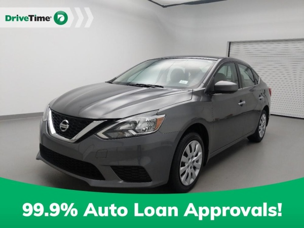2016 Nissan Sentra in Indianapolis, IN