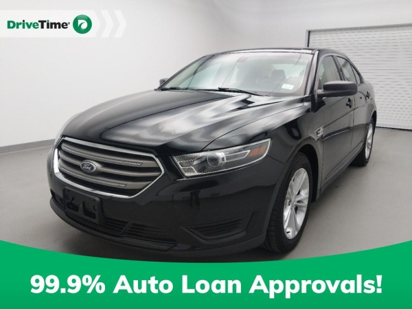 2016 Ford Taurus in Indianapolis, IN