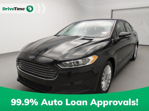2015 Ford Fusion in Indianapolis, IN