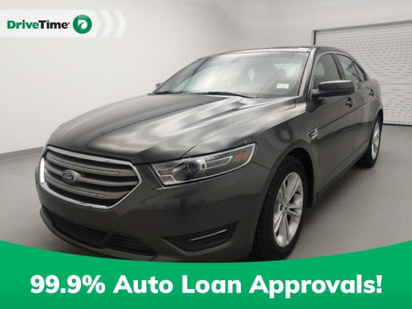 2017 Ford Taurus in Indianapolis, IN
