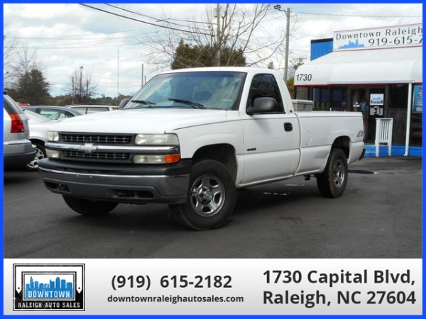 1999 Chevrolet Silverado 1500 in Raleigh, NC