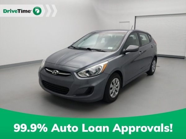 Hyundai Columbia Sc >> 2017 Hyundai Accent Se Hatchback Automatic For Sale In
