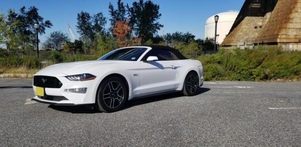 2018 Ford Mustang in Delran, NJ