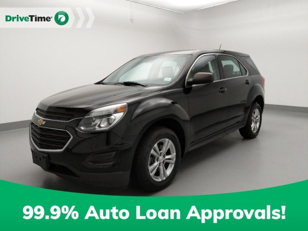 2016 Chevrolet Equinox in St. Louis, MO