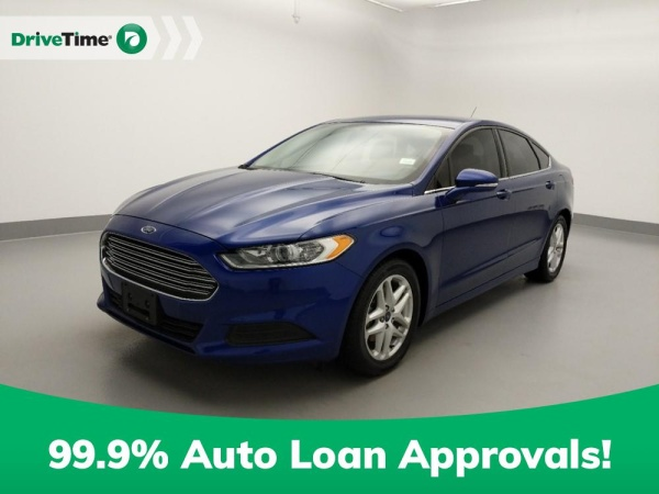 2015 Ford Fusion in St. Louis, MO