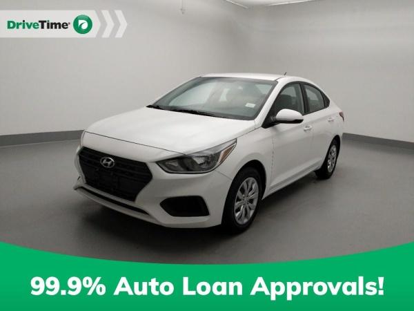 2018 Hyundai Accent in St. Louis, MO