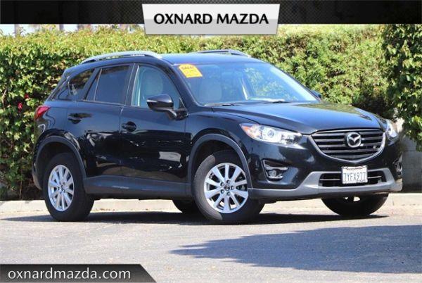 2016 Mazda CX-5 in Oxnard, CA