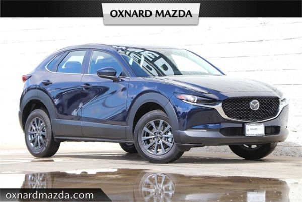 2020 Mazda CX-30 in Oxnard, CA