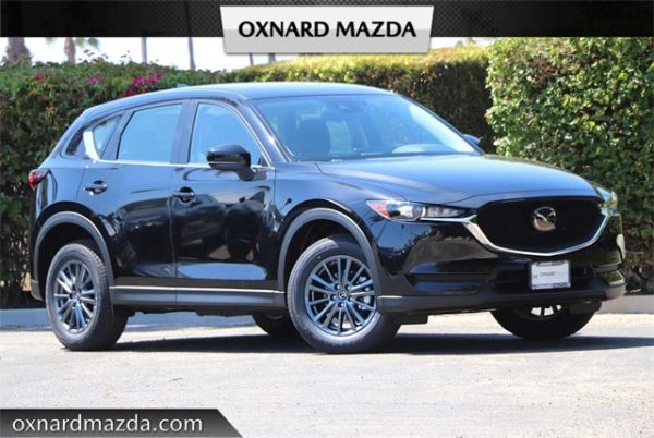 2020 Mazda CX-5 in Oxnard, CA