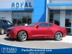 2020 Chevrolet Camaro LT with 3LT Coupe for Sale in Richmond, VA
