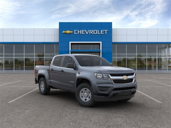 2020 Chevrolet Colorado in Richmond, VA