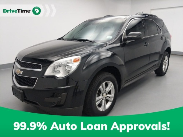 Chevrolet Jackson Ms >> 2015 Chevrolet Equinox Lt With 1lt Fwd For Sale In Jackson Ms Truecar