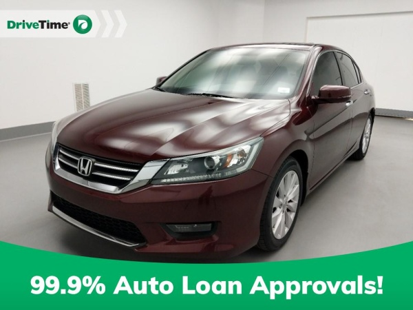2014 Honda Accord in Jackson, MS