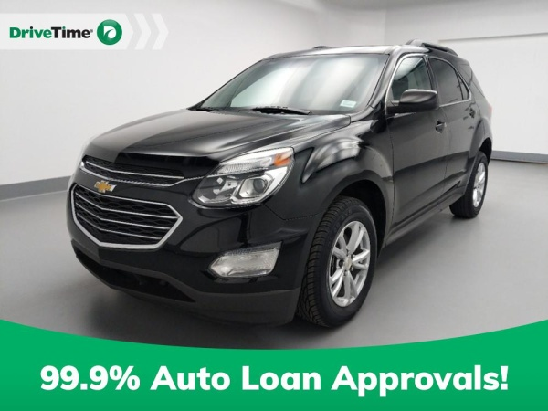 Chevrolet Jackson Ms >> 2016 Chevrolet Equinox Lt Fwd For Sale In Jackson Ms Truecar