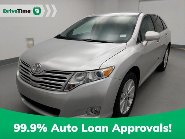 2011 Toyota Venza in Jackson, MS
