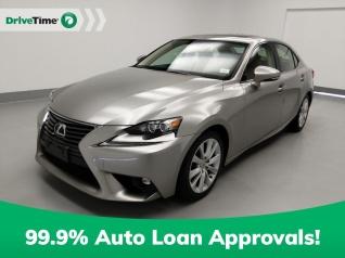 Used Lexus for Sale in Jackson, MS   TrueCar