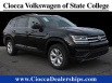 2019 Volkswagen Atlas V6 S 3.6L 4MOTION for Sale in State College, PA