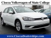 2019 Volkswagen Golf SE FWD Auto for Sale in State College, PA