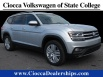 2019 Volkswagen Atlas V6 SE with Technology 3.6L 4MOTION for Sale in State College, PA