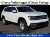 2019 Volkswagen Atlas V6 SE 3.6L 4MOTION for Sale in State College, PA