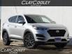 2020 Hyundai Tucson SEL FWD for Sale in Mesquite, TX