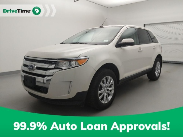 2012 Ford Edge in Greenville, SC