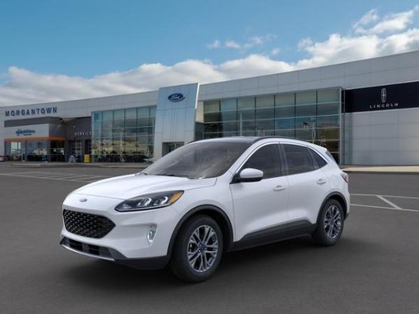 2020 Ford Escape in Morgantown, WV