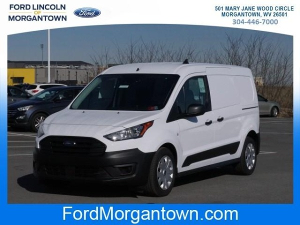 2020 Ford Transit Connect Van in Morgantown, WV
