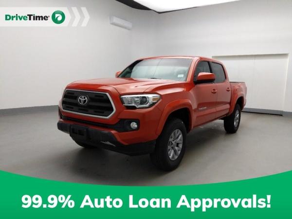 2017 Toyota Tacoma in Antioch, TN