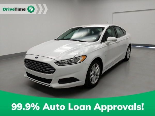 2016 Ford Fusion in Antioch, TN