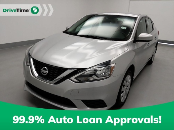 2017 Nissan Sentra in Antioch, TN