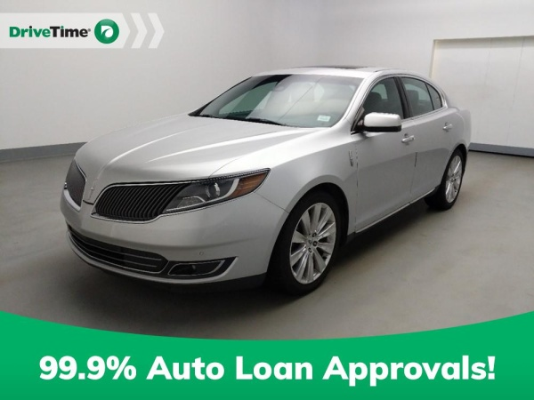 2015 Lincoln MKS in Chattanooga, TN