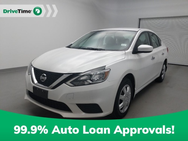 2016 Nissan Sentra in Knoxville, TN